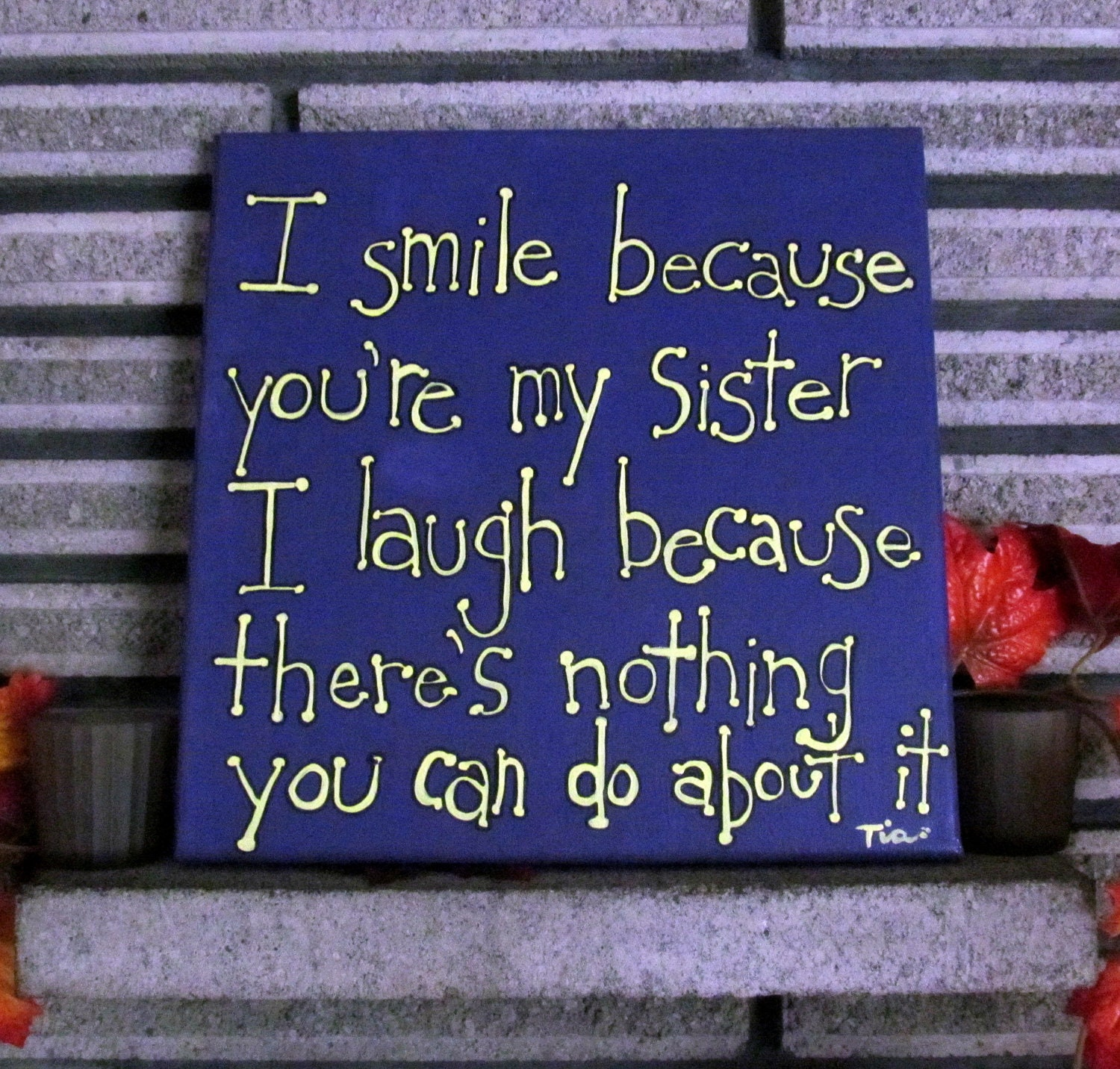 12 Super Sweet Quotes About Sisters for Sisters Day | Cute ... |Sweet Big Sister Quotes About Sisters