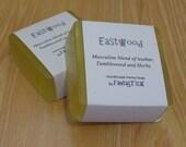 Men's Eastwood Hemp Oil Soap