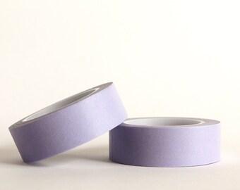 Lilac Washi Tape