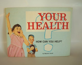 Your Health Children's Health Manual