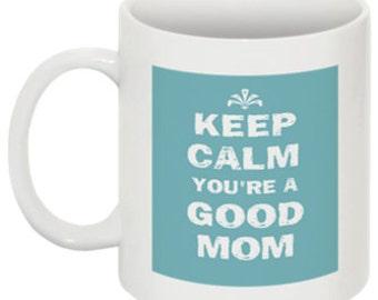 Coffee Mug, Gift for Mom