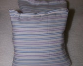Purple and Blue Stripe Large Hot/Cold Packs