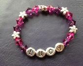 Girl Name Bracelet