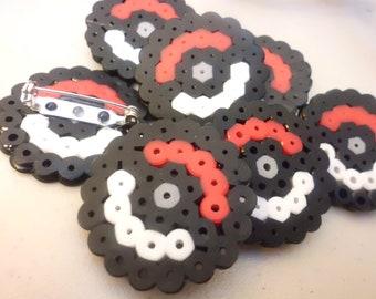 Party Pack - 12 Mini Pokeball Pins