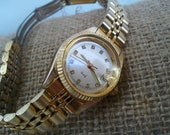 Vintage Watch RESERVED FOR CHLOEY