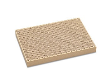 Honeycomb Soldering Board - Temperature to 2000 Degrees F- Soldering Tool - Jewelry Tool