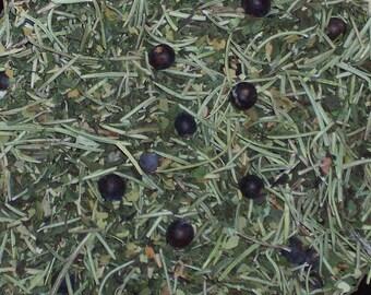 Herbal Spell Mix: Banishment