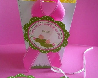 Party favor popcorn box, popcorn boxes, candy boxes, party favor boxes,