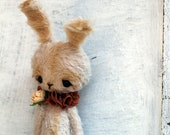 Sweet  Little Bunny MADE TO ORDER