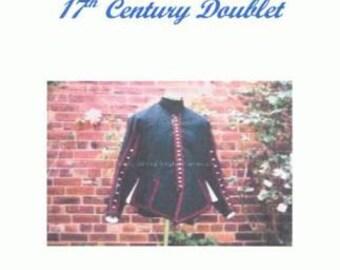 17th Century  Doublet