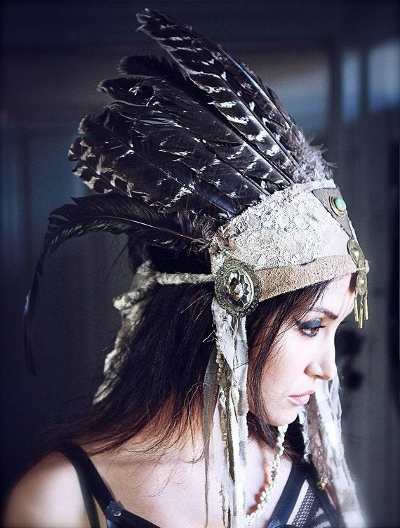 RESERVED FOR JILL.. Apollodorus Headdress