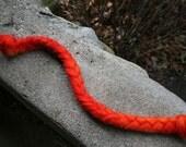 All Natural Wool Tug - Medium