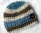 Baby Boy Hat  Best Newborn Boy Hat Super Cute Infant Baby hat Photo Prop Ready