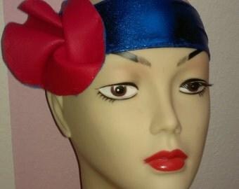 Stirnband' Raka'