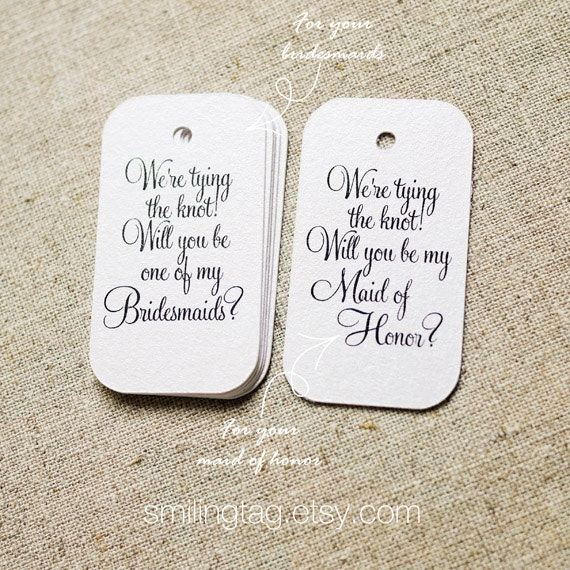 Presents for bridesmaids and best man gifts