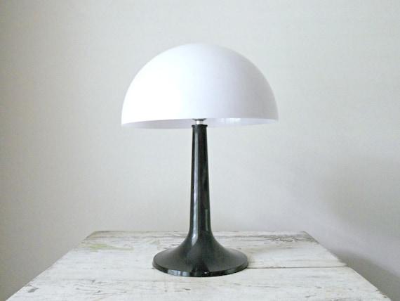 Softlite Mushroom Lamp - Vintage, Mod, Panton Era