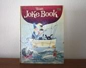 Vintage The Joke Book, Oscar Weigle, 1960's