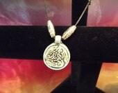 Celtic Boar Necklace