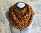 Infinity Scarf- In TOAST