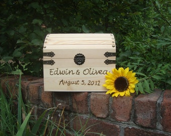 The Natural Collection- Large Keepsake Box