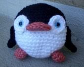 Perseus Parker Penguin