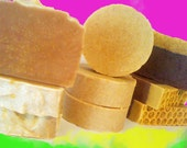 Neat Freak -LUXURY GIFT SET - 3 Bars of Your Choice - Luxury Handmade Soaps from Simple Minded Bath Company