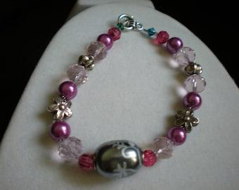 Rose Petals Bracelet