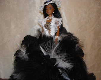 Barbie Doll/ Glamor Doll/ Feather Doll/Small Dolls/ Large Doll