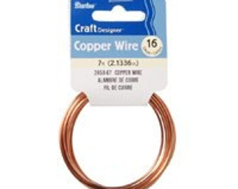 16 Gauge Copper Wire