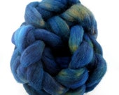 110g 3.88oz Falkland wool roving for spinning or felting