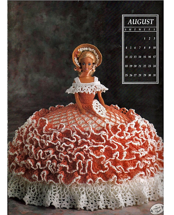 The Antebellum Collection Miss August 1991 Annies Calendar Bed