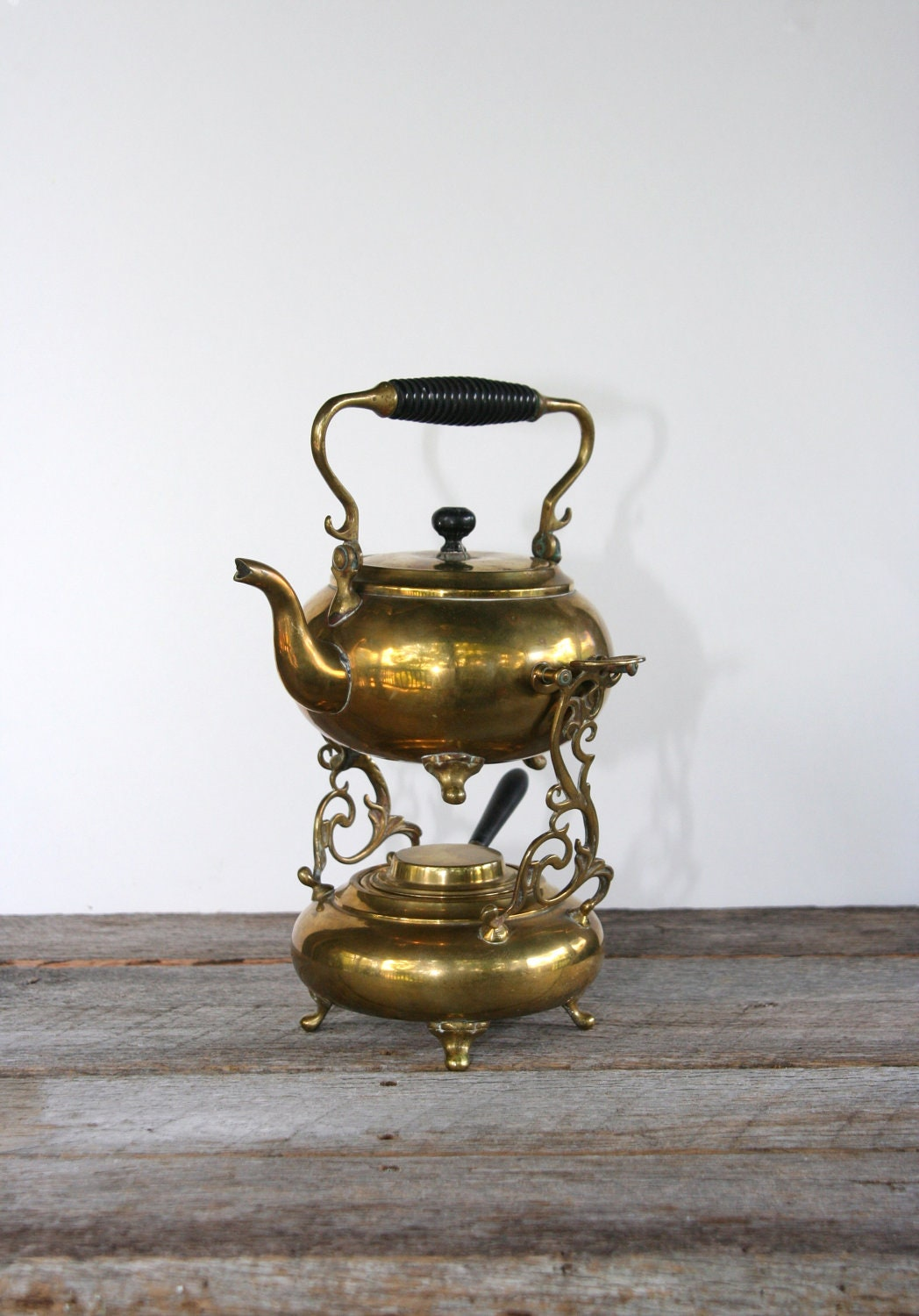 Antique Brass Tea Kettle And Warmer On Decorative Stand. Faux Leather Dining Room Chairs. Single Room Heating And Cooling. Brown Living Room Sets. Decorative Porch Columns. Ways To Divide A Room. Room Wall Dividers. Home Decorating Ideas On A Budget. Teacher Desk Decor