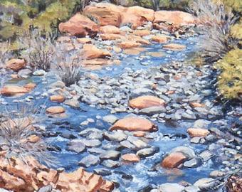 Verde River Northern Arizona