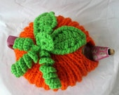 Beautiful little pumpkin - Pot warmer