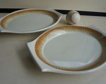 Paul McCobb Mid Century Modern Platters