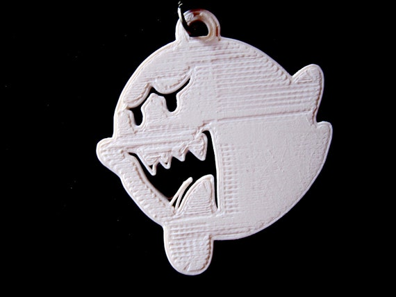 BOO Pendant (3D print)