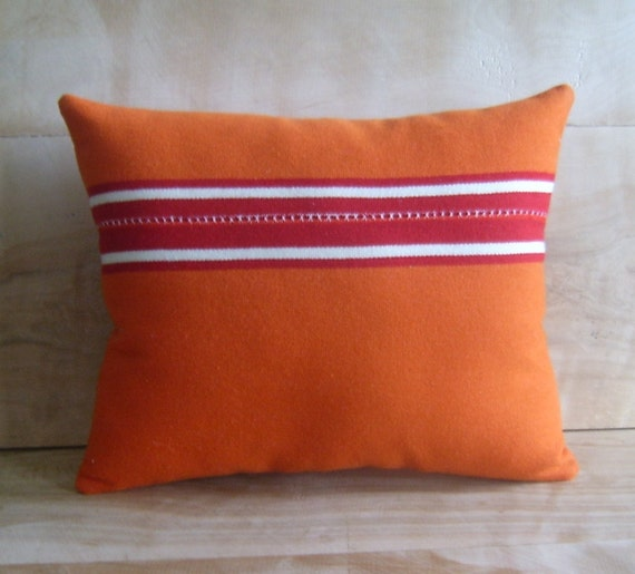 SALE - Pendleton Serape Blanket Pillow, 12x14