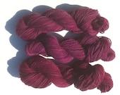"alpaca yarn ""Vineyard"""