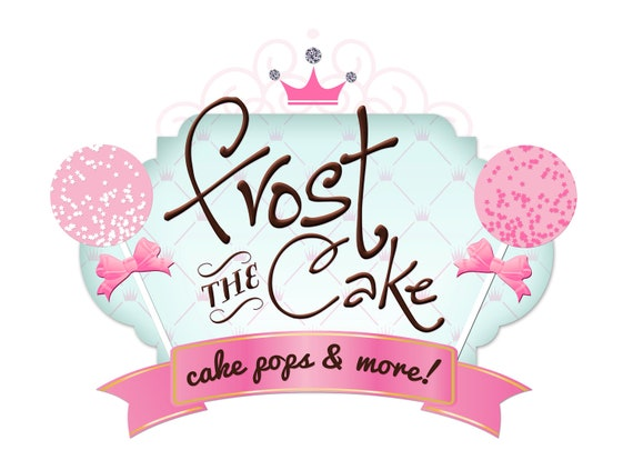 Custom listing for Marisa Frost the Cake