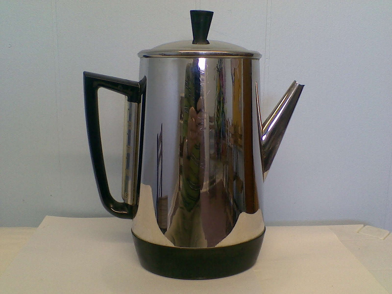 General Electric 10-Cup OVAL Coffee Maker Pot by AllenNewman