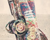 Cadillac Ranch - 8x10 photograph - Summer Photo - fine art print - vintage photography - classic car art - collectible