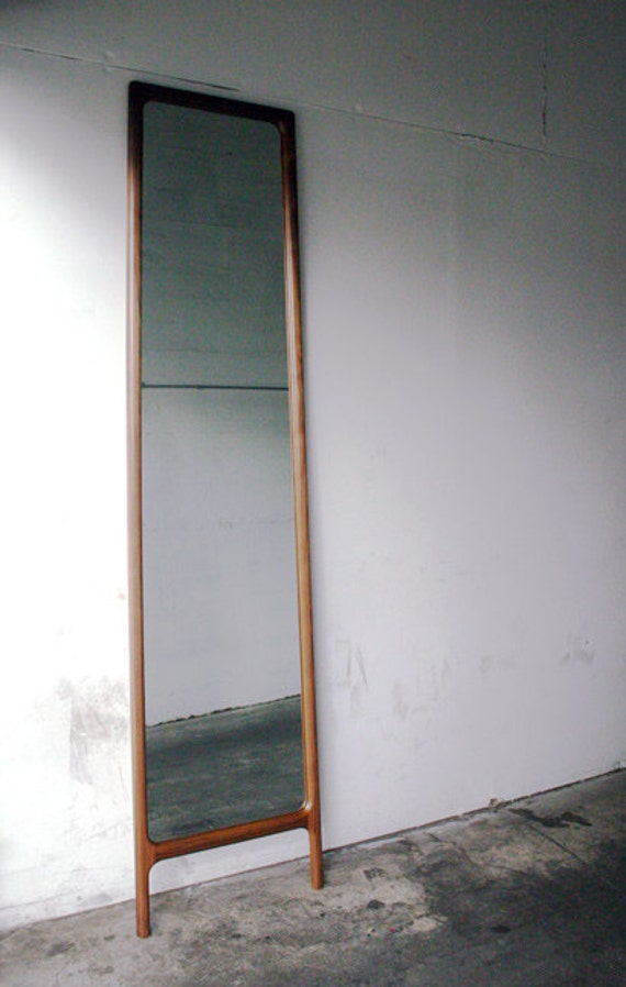 Image Gallery modern full length mirror