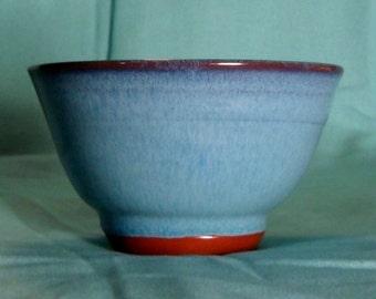 Small Light Blue Bowl