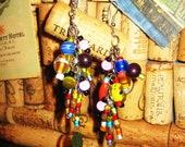 Colors My Dear Earrings