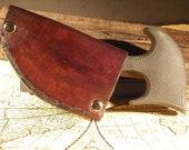 Reserved Custom Knife Sheath