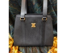 Popular items for celine purse on Etsy