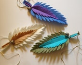 Cruelty-Free Feather Cat Toy