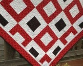 Jack of Hearts Quilt Pattern - PDF