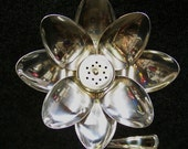 Mini Spoon Flower - spoons out - Belmore