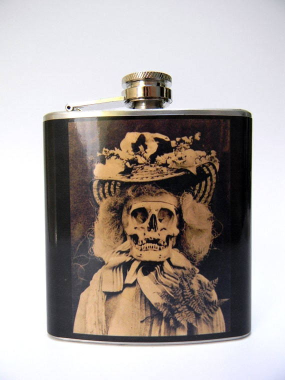 Flask : Skeleton
